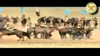 Cengiz Han'ın Turan Orduları
