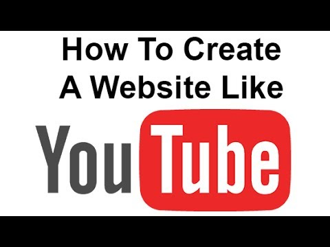 How To Create Website Like You Com