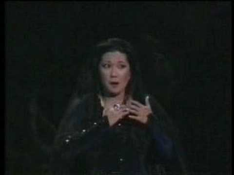 Lucia di Lammemoor ~ Part 1 with Asako Tamura