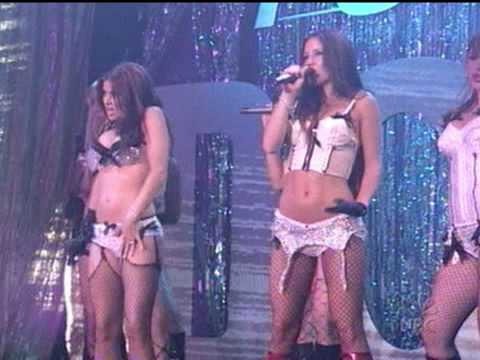 Pussycat Dolls -Super striptease !!! from YouTube · Duration:  5 minutes 5 seconds
