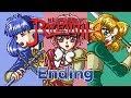 Magic Knight Rayearth - Ending - SNES