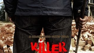 "Chakma Short Film ""KILLER"" by Omadu! Productions"