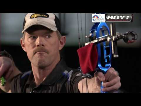 2017 Lancaster Archery Supply: Masters Open Pro Finals