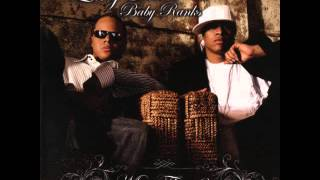 Luny Tunes & Baby Ranks - Mas Flow 2 (Disco Completo)