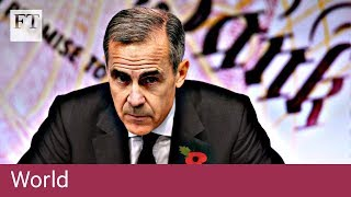 Bank of England raises interest rates to 0.5%