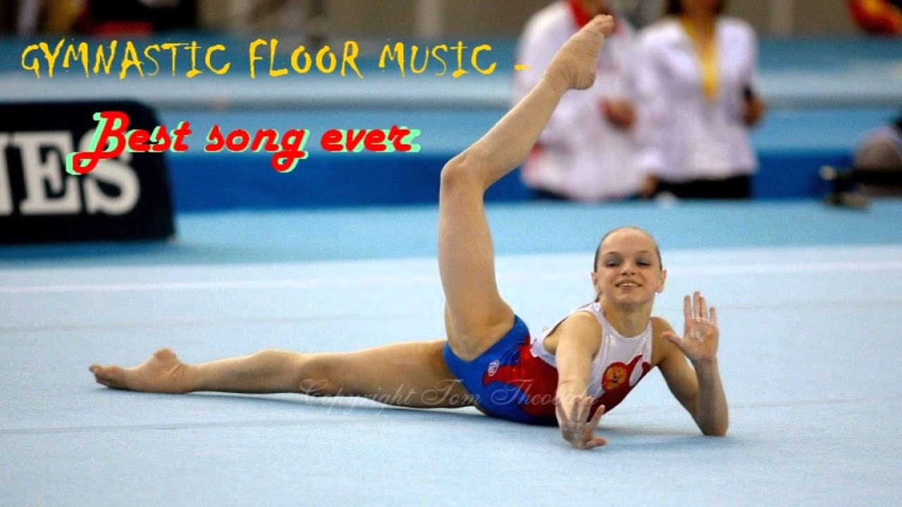 Gymnastic Floor Music  Best Song Ever  YouTube