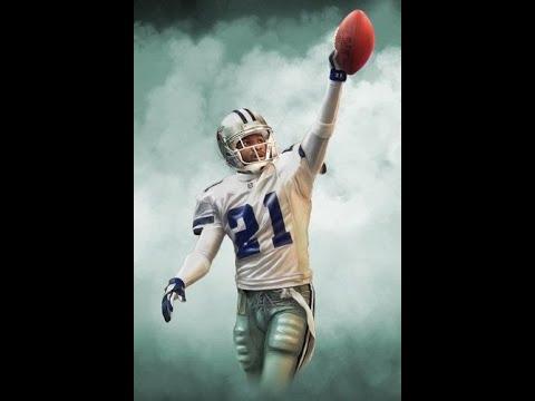Deion Sanders – Dallas Cowboys Highlights (pt. 1)