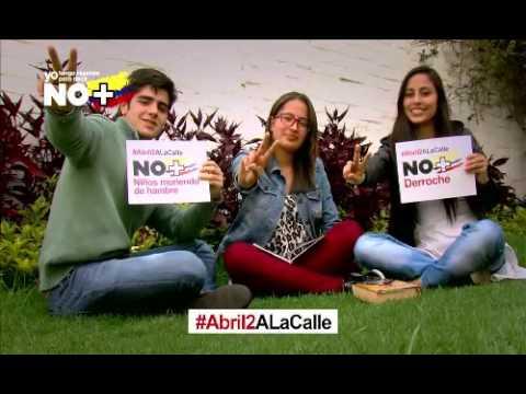 Álvaro Uribe dice por qué salir a la calle este 2 de abril