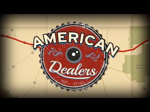 American Dealers Trailer 2