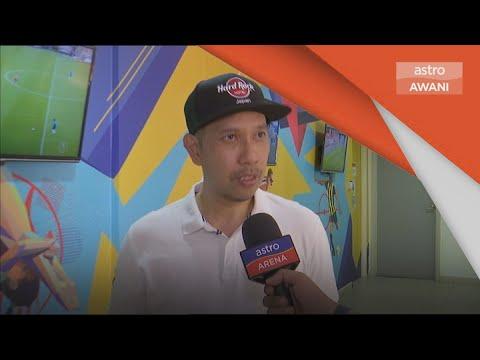 Sukan Badminton | Penarikan diri: Malaysia tidak perlu ikut