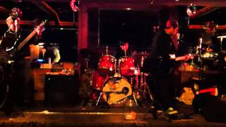 Download Video Live Drum Cover By X-PLOR Band ,  Ze Qym and Vigo Wang,You Give Love A Bad Name MP3 3GP MP4