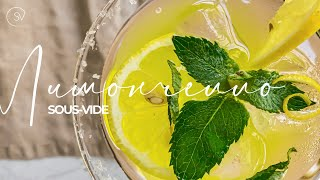 Освежающий лимончелло в домашних условиях | Рецепты су вид
