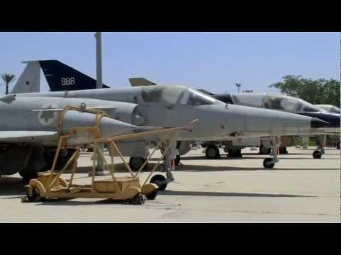 IAI Kfir F-21A US Navy USMC & Kfir RC-II