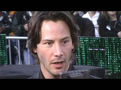 Matrix Reloaded Movie Premiere - Los Angeles May 2003