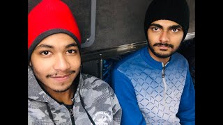 Journey of india to canada