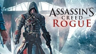 Assassin's Creed Rogue. Launch trailer
