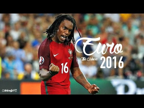Portugal Road To Euro 2016 Champions • The Movie •
