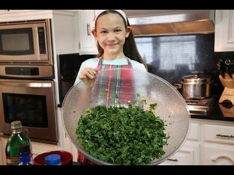 Kale Salad - Plus Organic Food Delivery