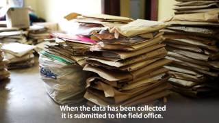 Why Collecting Data in Malawi Matters for Education