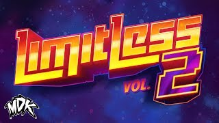 MDK - Limitless Vol. 2 [64 PRESETS FOR SERUM]