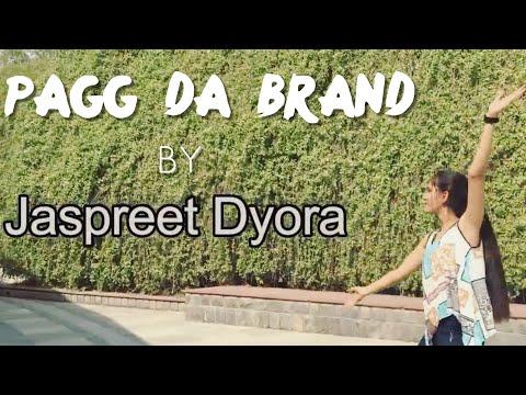 Pagg Da Brand: Ranjit Bawa   Bhangra Video   Ik Tare Wala   Jassi X