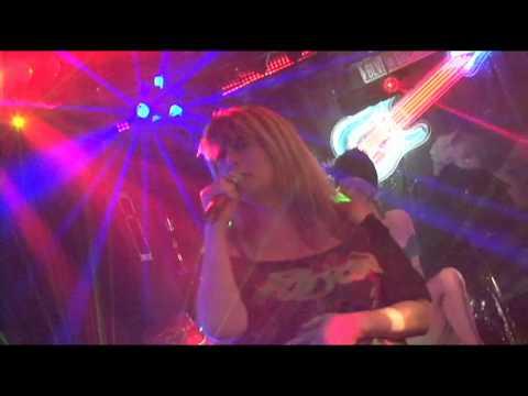 Colleen karaoke @ Silver Dollar