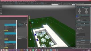 Урок з CryEngine 3 Налаштування AI(Штучного інтелекту) Спавн Ботів Частина 5!!!