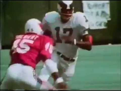 NFL Films Music Track ID 1973 Eagles
