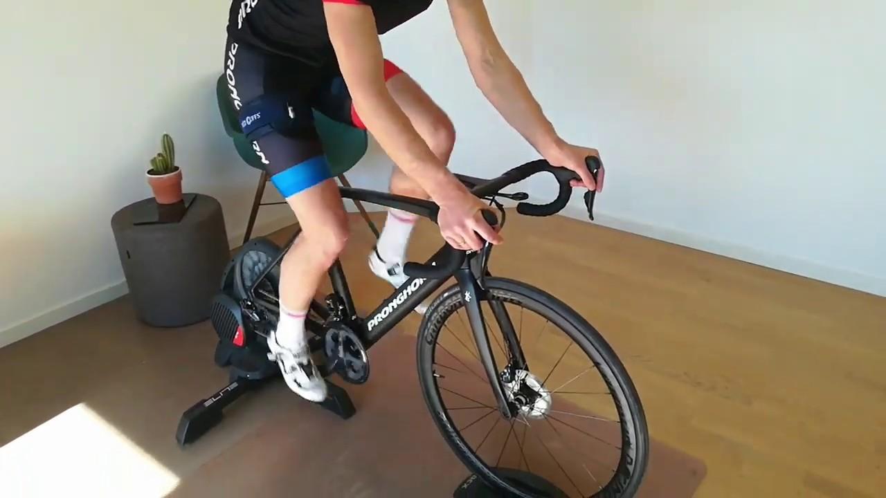 Leg Cuff Attachment & BFR-Cycling