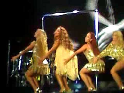 The Beyonce Experience In Raleigh NC - Suga Mama