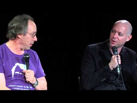 """""""The Unbelievers"""" Documentary: Q&A with Lawrence Krauss, Luke and Gus Holwerda"""