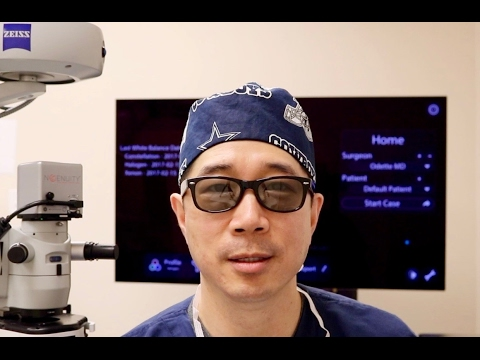 TrueVision NGenuity 3D Vision System for Eye Surgery Technology Review. 2-19-17.