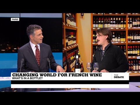 A changing world for French wine: What's in a bottle? (part 2)