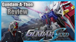 Gundam-A-Thon: Mobile Suit Gundam Seed (2002) Review
