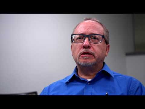 The Business of Graphic Design Workshop: Dave Hile Discusses Challenges