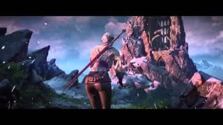 The Witcher 3: Wild Hunt (Ведьмак 3: Дикая Охота) — Меч Судьбы | ТРЕЙЛЕР  E3 2014