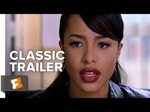 Romeo Must Die 2000    Aaliyah, Jet Li Action Movie HD