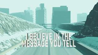 Polyester Embassy - Since Tomorrow ( Official Lyric Video )