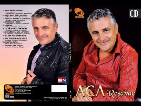 Aca Resavac - Ruzmarin i sneg (BN Music)
