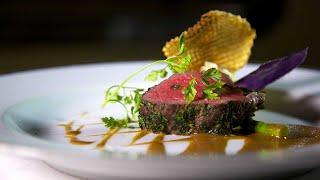 Award-Winning 5-Star Gourmet Cuisine | Fine Dining aboard SeaDream