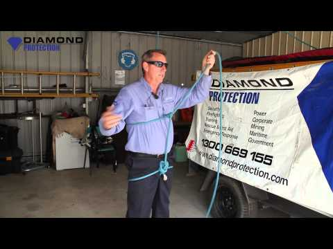 Training:  Emergency   Rescue: Other Uses For Rescue Knots