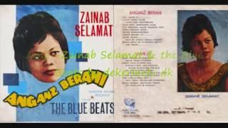 Janji - Zainab Selamat & The Blue Beats (REMASTERING)