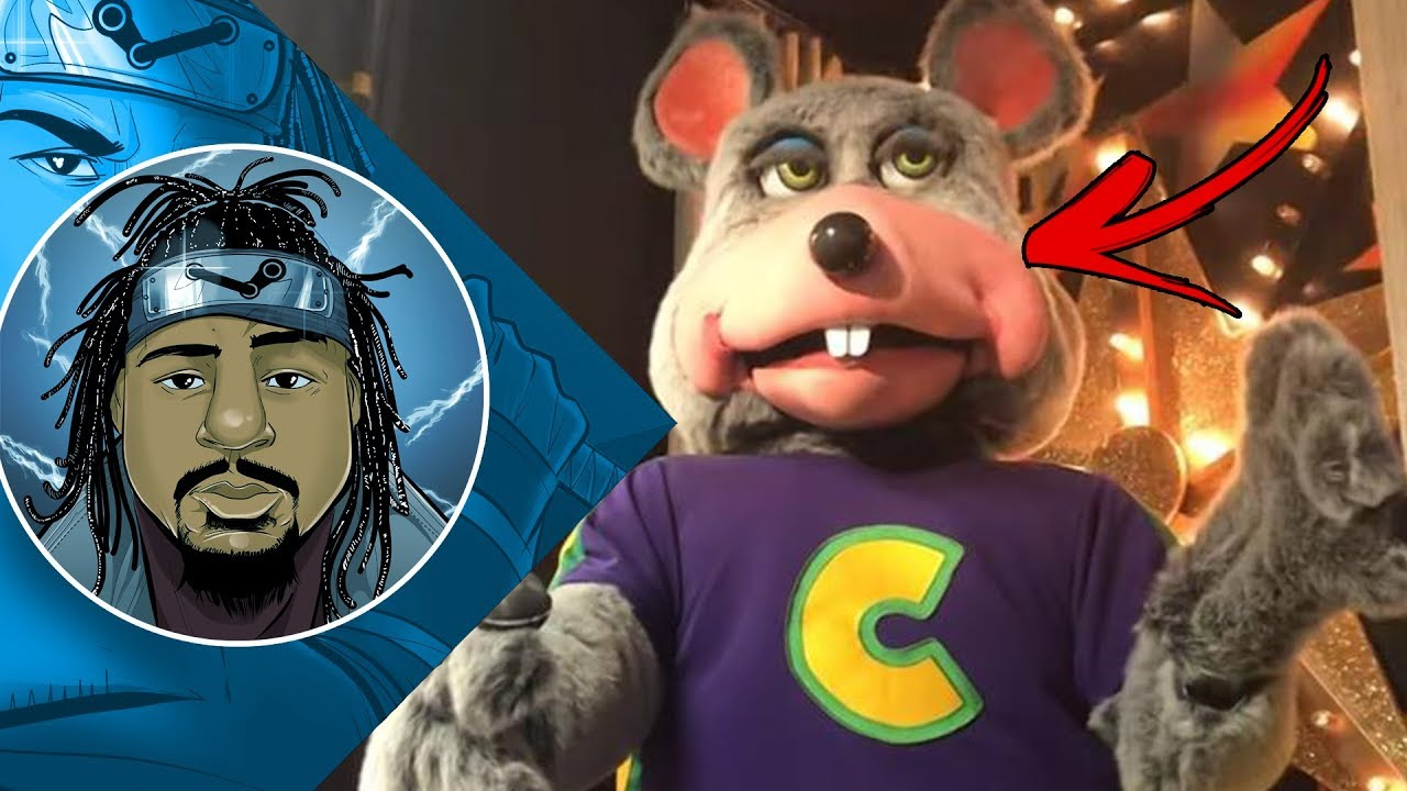 Is Chuck E Cheese A Creepy?