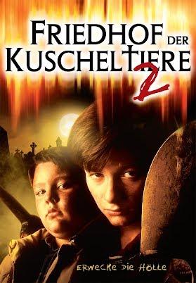 Friedhof Der Kuscheltiere Netflix