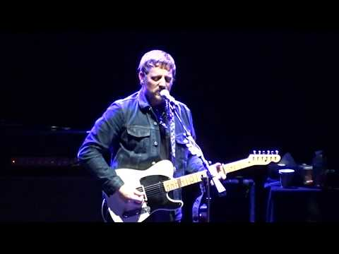 "Sturgill Simpson ""Breakers Roll"" 9/14/17 Radio City Music Hall, New York City"