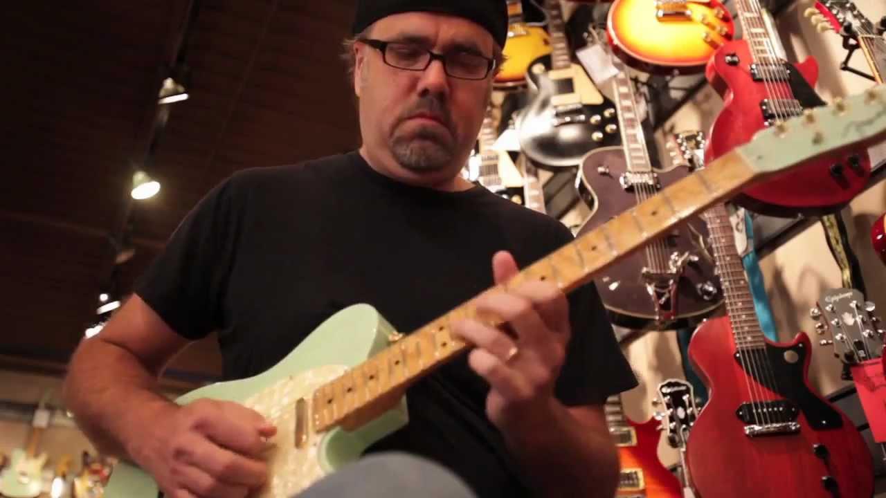 Greg Koch Guitar : greg koch his job playing guitar youtube ~ Hamham.info Haus und Dekorationen
