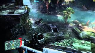 Crysis 3 Gameplay Max Out
