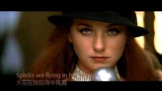 t.A.T.u. - Sparks [Chinese & English subtitle] 火花 中文字幕