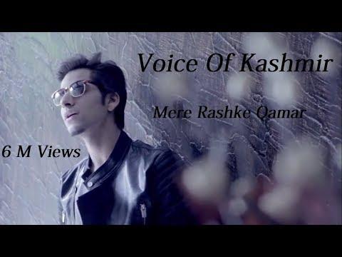 Mare Rashke Qamar | Voice Of Kashmir | Mr. Haseeb Mubashir