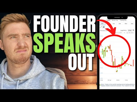 Refinable Update | CO FOUNDER Gives us Answers | Is FINE COIN a Scam?